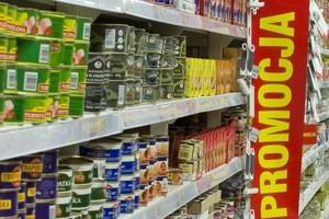95 proc. produktów w sieciach to polskie wyroby