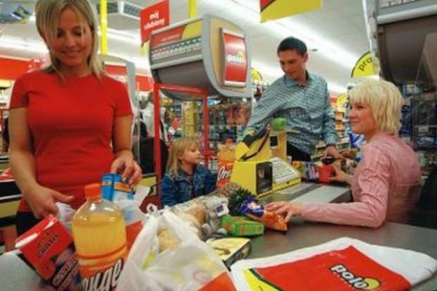 PIP: Sytuacja pracowników jest lepsza w dużych sklepach niż w mniejszych placówkach handlowych
