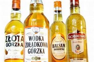 Polski rynek mocnych alkoholi ma nowego wicelidera