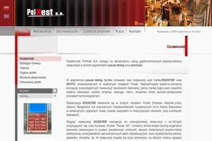 ZWZ PolRestu zgodziło się na emisję 4,69 mln akcji na realizację fuzji