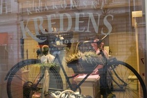 Sieć delikatesów Krakowski Kredens będzie rozwijana za granicą