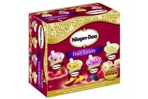 Häagen - Dazs wprowadza nowe smaki