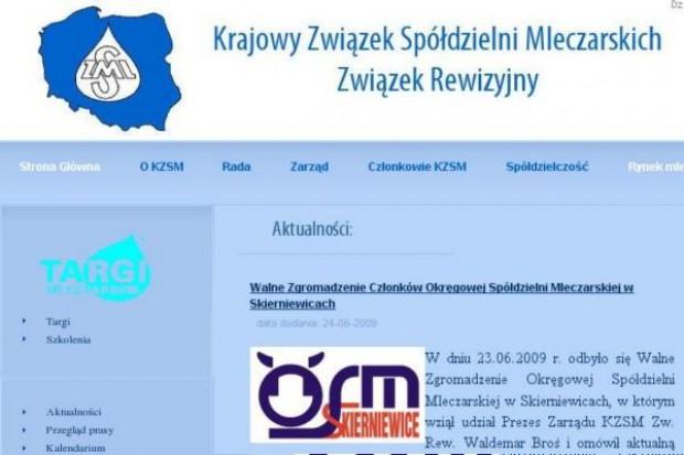 Nowy zastępca prezesa KZSM