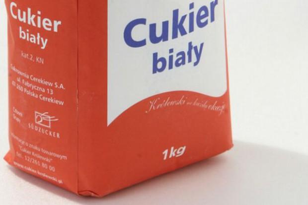 W Polsce rosną ceny cukru, w całej Unii - maleją