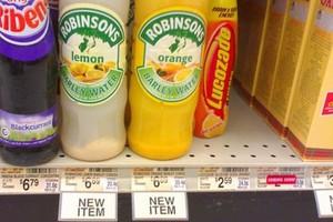 Brytyjskie firmy spożywcze zwiększyły eksport do Polski o 53 proc.