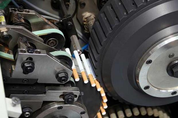 Koncern JTI otworzył nową fabrykę papierosów w Gostkowie Starym