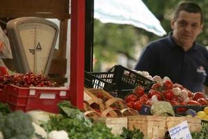 IERiGŻ prognozuje wyższe ceny owoców i warzyw