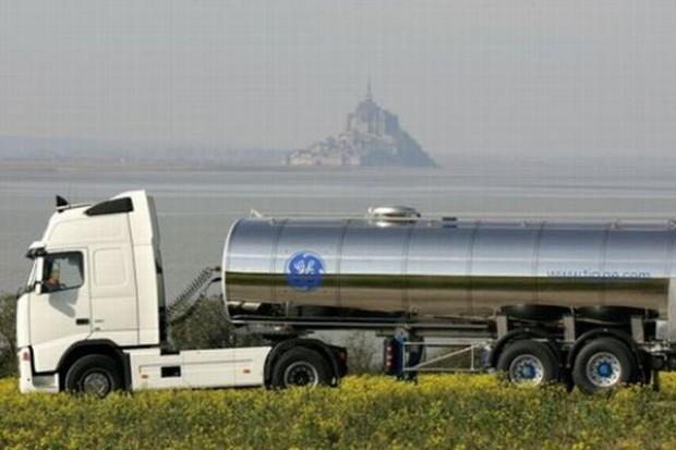 Rosyjskie służby sanitarne zamierzają ponownie zakazać importu produktów mlecznych z Białorusi