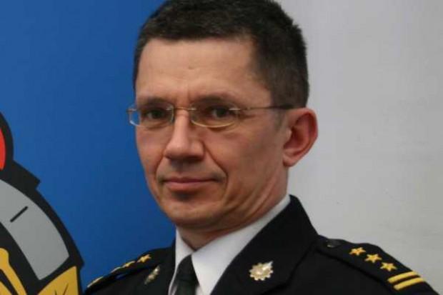 Straż Pożarna: W sprawie pożaru JBB w Łysych jest wiele znaków zapytania
