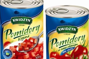 Pamapol podpisał duży kontrakt na dostawy warzyw do Rosji