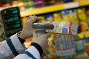Rosną ceny żywności w wielkich sklepach