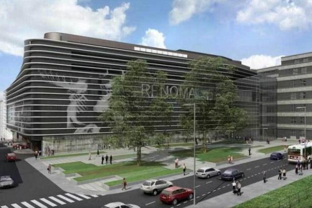Mimo rosnącego popytu deweloperzy przesuną część otwarć galerii handlowych na 2010 r.