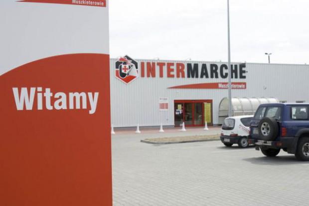 Dyrekcja handlowa sieci Intermarche skarży do Trybunału ustawę o zwalczaniu nieuczciwej konkurencji