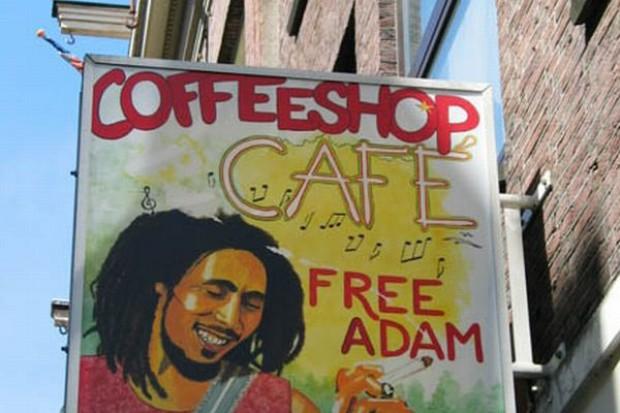 Holendrzy zamykają coffee shopy