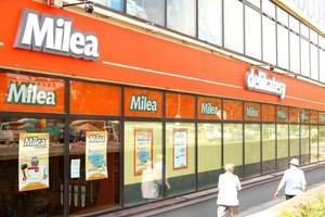 W 2008 r. o prawie 1,5 tys. wzrosła liczba spożywczych sklepów franczyzowych