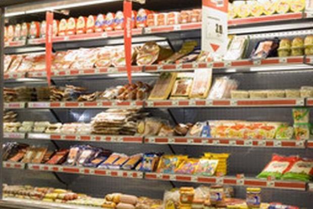 W kryzysie największe sklepy zmniejszają o 15 proc. liczbę pozycji asortymentowych