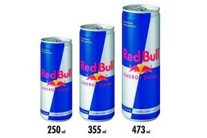 Nowy, większy Red Bull