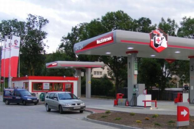 Grupa Muszkieterów uruchamia pierwszy testowy sklep przy stacji benzynowej