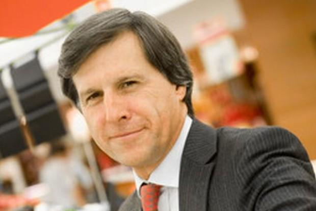 Prezes Carrefour Polska przechodzi do sieci Real
