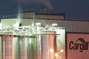 Koordynatorka Cargill: Nie mamy szczepionki przeciw kryzysowi