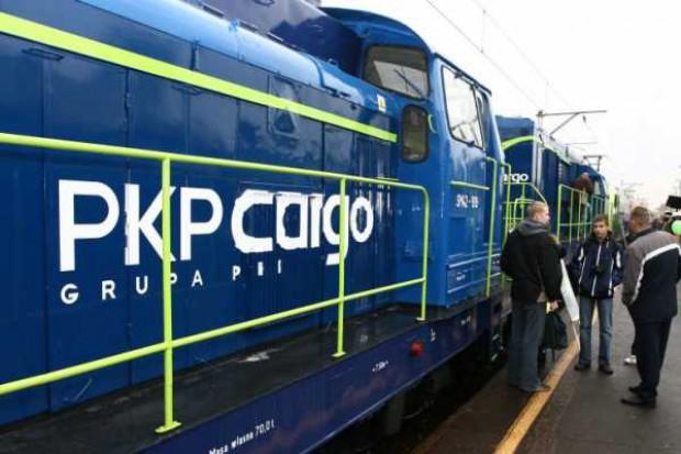 UOKiK: 60 mln zł kary dla PKP Cargo