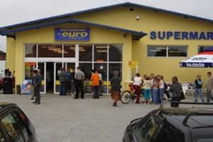 W tym roku Euro Sklep rozbuduje sieć o 80 sklepów