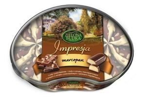 Impresja marcepanowa: deser, który ma inspirować