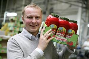 Dawtona planuje wejść ze swoimi produktami na rynek skandynawski i rosyjski