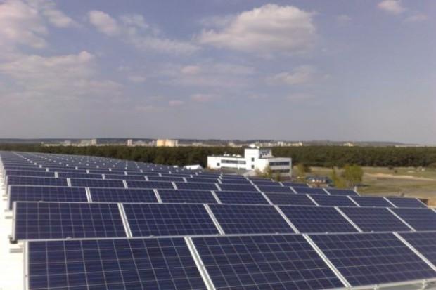 Frosta zainwestowała w elektrownię słoneczną