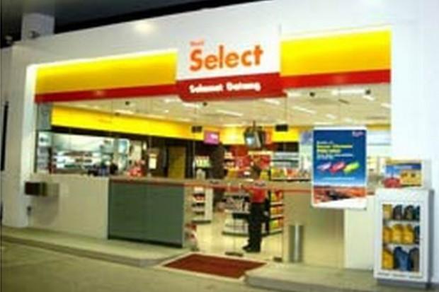Shell wstrzymuje rozwój sklepów Select poza stacjami, część lokalizacji przejmuje Biedronka