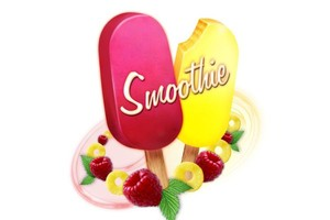 Smoothie - pierwsze kremowe lody sorbetowe