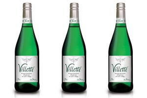Villette - napój winny dla kobiet