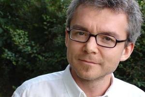 Przewodniczący partii Zieloni 2004: Producenci żywności ekologicznej nie obawiają się kryzysu