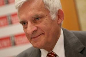 Jerzy Buzek przewodniczącym Parlamentu Europejskiego