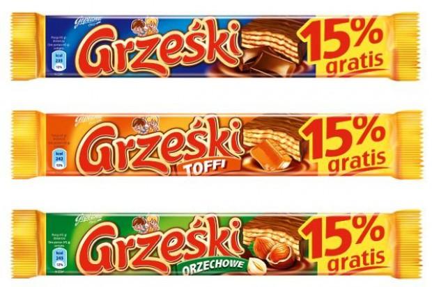 Rusza promocja Grześków