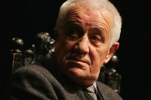 Zmarł Zbigniew Zapasiewicz