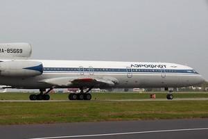 Katastrofa samolotu pasażerskiego, zginęło 150 osób
