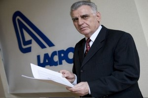 Prezes Lacpolu: Lacpol będzie inwestował w sery dojrzewające