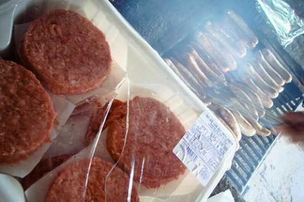 Rośnie sprzedaż mięsa w górach i nad morzem