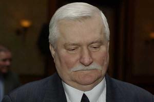 Wałęsa: Obama nie może pomijać naszej części Europy