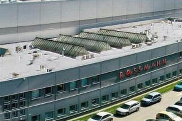 Rossmann zainwestuje w potężne centrum dystrybucyjne w Grudziądzu