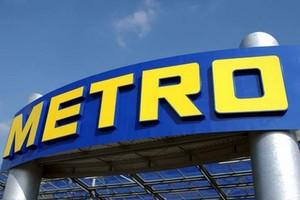 Sieć Metro planuje zwolnienia grupowe