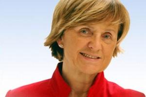 Danuta Huebner przewodniczącą komisji PE ds. rozwoju regionalnego