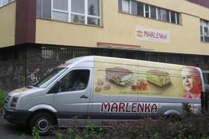 Czeski producent ciastek chce uruchomić w Polsce centrum dystrybucyjne