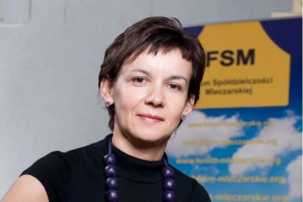 Dyrektor PIM: Polska Szklanka Mleka jest przykładem dla innych krajów