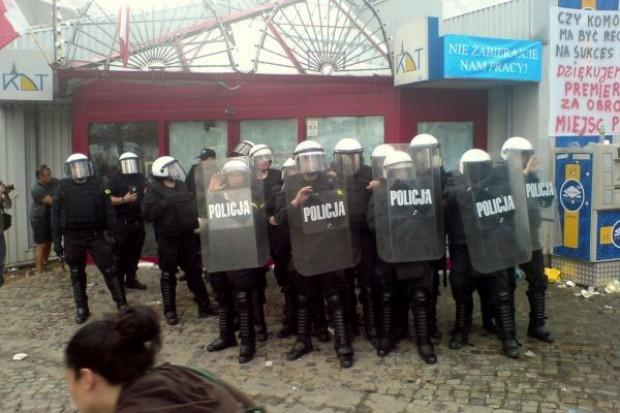 Prezydent Warszawy: Będą zawiadomienia do prokuratury ws. KDT, prawo musi być egzekwowane