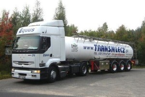 W Polsce brak specjalizacji usług logistycznych