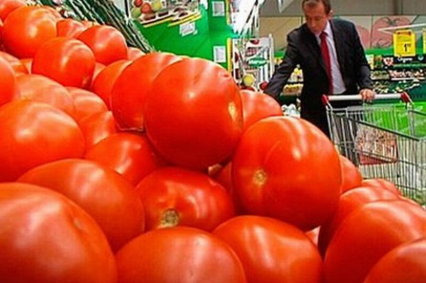 Włoscy rolnicy kontrolują na granicach żywność z Europy Środkowej, w tym z Polski