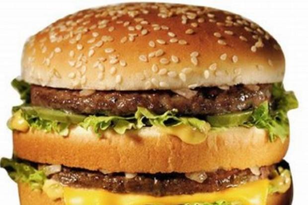 McDonalds rozczarował inwestorów, miał miliard dolarów zysku w II kw.