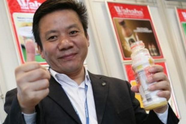 Chińscy odbiorcy szukają żywności z Polski